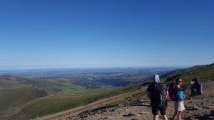 Photo of summit