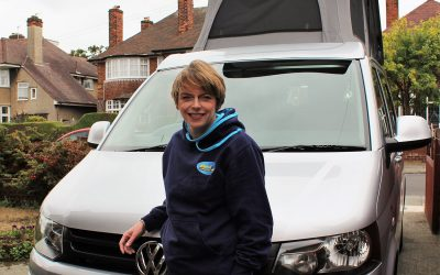 """Tax hike could mean """"the end of the road for camper vans""""!"""