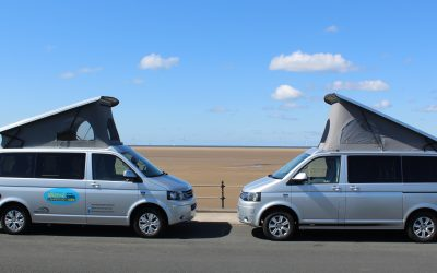 How to plan your camper van holiday